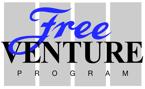 Free Venture Program Logo